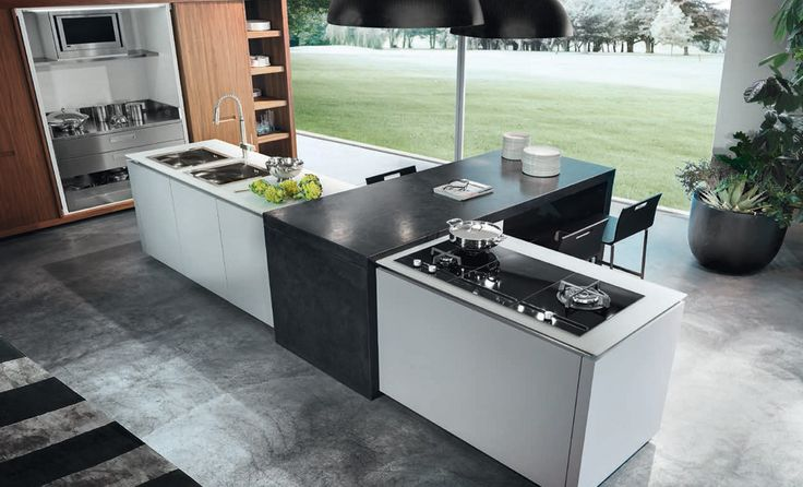 Elam Kitchen System - pinned for the colors