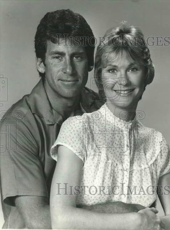 Paul & Dee Wallace