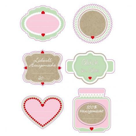 die besten 17 ideen zu marmeladenglas etiketten auf pinterest marmeladen etikett. Black Bedroom Furniture Sets. Home Design Ideas