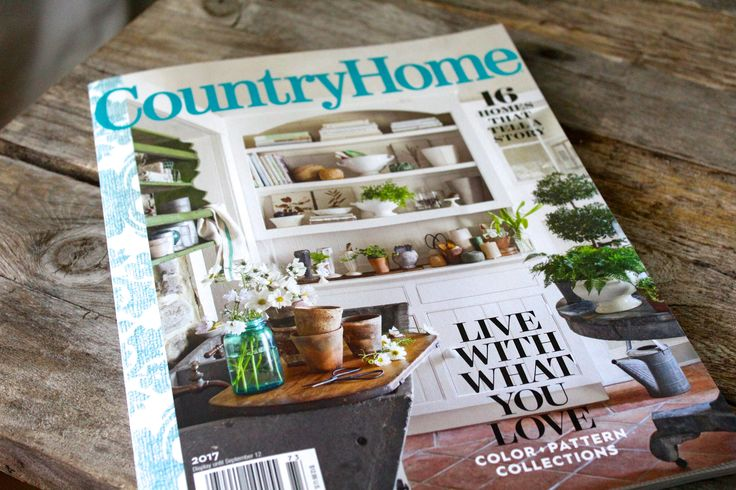 Best 25+ Country Home Magazine Ideas On Pinterest