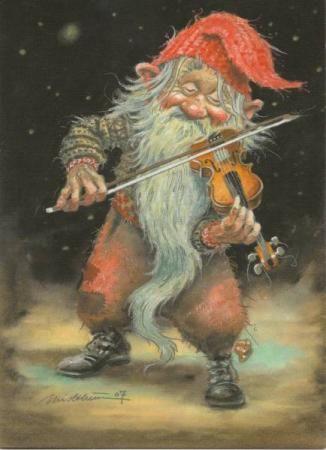134 Besten Trolle Wichtel Zwerge Gnome Elfen Feen Und