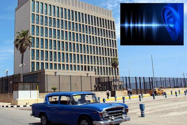 Eine Hörprobe des rätselhaften Tons, dem die Diplomaten in der US-Botschaft auf Kuba ausgesetzt waren, wurde nun auf YouTube hochgeladen. Dieses mysteriöse Phänomen wurde erst im August von der US-…