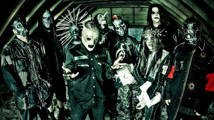 Download Top 10 Best Slipknot Song With High Quality Audio...!!! Free Download Songs Rock   Pop   Metal   Blues   Hip Hop   Jazz   Reggae   Country.