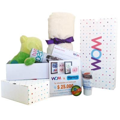 La #wombox es perfecta para las #madres primerizas quienes tienen la oportunidad de #DESCUBRIR, #CONOCER y #PROBAR todos los meses diferentes #productos que desde WOM les recomendamos para llevar un buen #embarazo y disfrutar la #maternidad al máximo.   www.wombox.co  #sorpresas #regalos