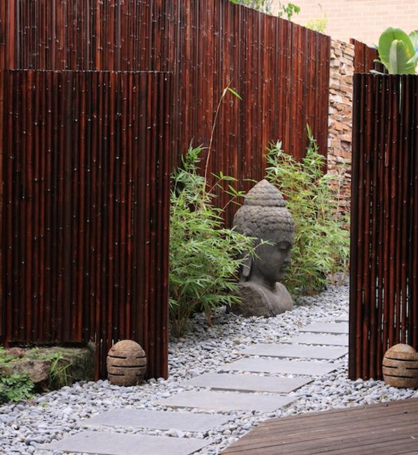 48 best Cloture et Portail images on Pinterest Decks, Front fence - palissade en pvc jardin
