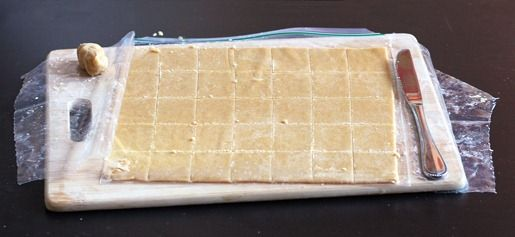 Healthy Pop Tarts: Nutrition Facts - Chocolate Covered Katie
