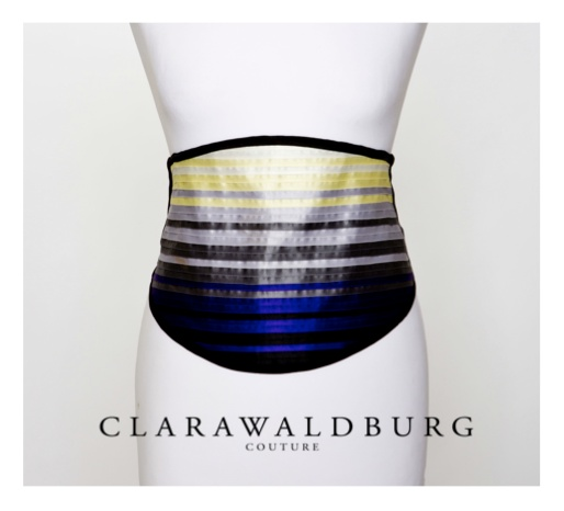 Accessoires by Clara Waldburg Couture