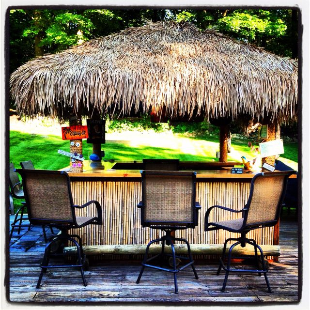 71 Best TIKI HUT / TIKI BAR Images On Pinterest