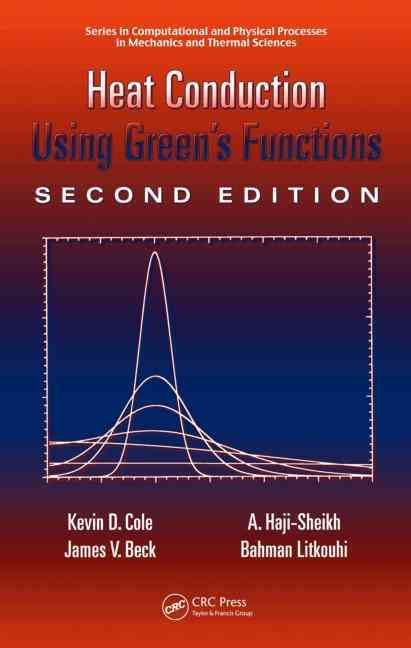 Heat Conduction Using Green's Function
