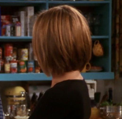 Best 25 Rachel Haircut Ideas On Pinterest Bob Style