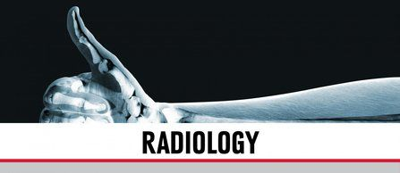 Radiology Residency, Love & Passion