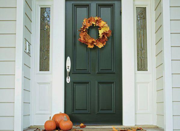 Door Locks That Keep Your Home Secure Lock Reviews Consumer Reports Frontdoor Green Front Doors Fresh Decor Painted Front Doors