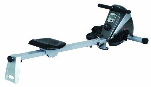 Big Sale  Sunny Magnetic Rowing Machine