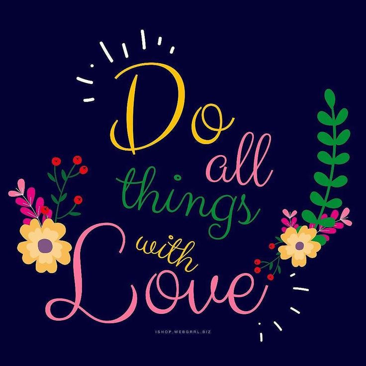 Do all things with love .. yes!  . . . #playing #quotes #love #dowhatyoulove #dailyreminders #happylife #design #mindful #mindfulness