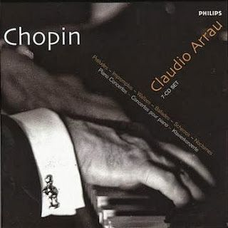 "The Art Cellar: Conversations with Arrau ""Chopin"""