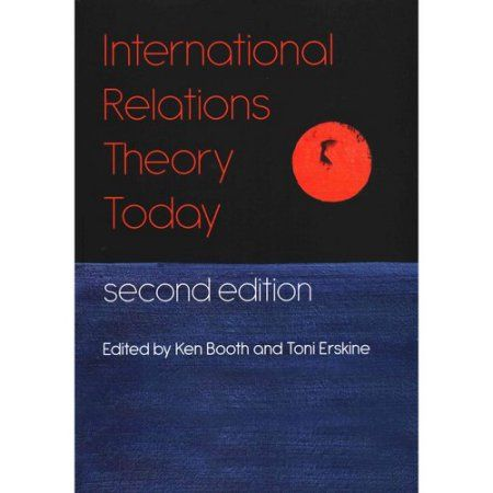 games theory in international relations Game theory and international relations 'isms jason s davis, university of michigan january 28, 2014 neorealism and neoliberal institutionalism tend to have di erent understandings about what.