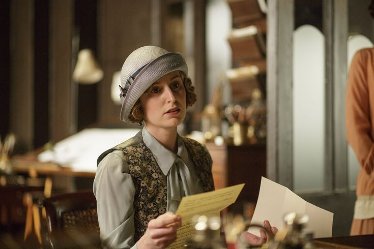 TV Character Costumes on Pinterest | Lady Mary, Downton Abbey and ...