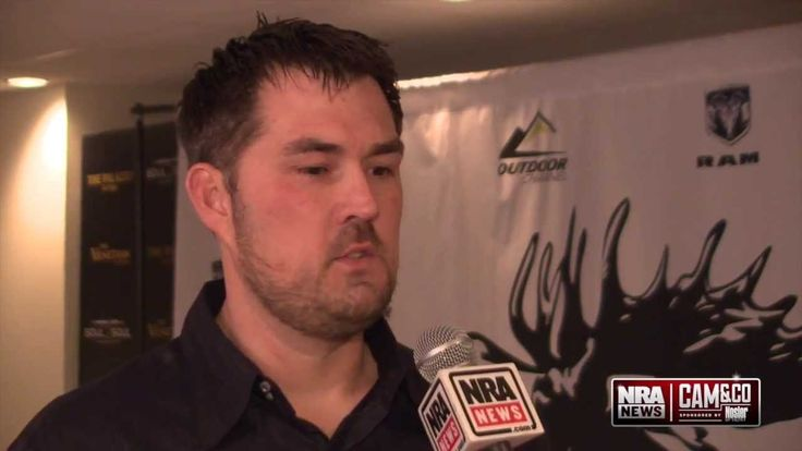 """▶ NRA News Interview with Marcus Luttrell - """"Lone Survivor"""" - YouTube"""