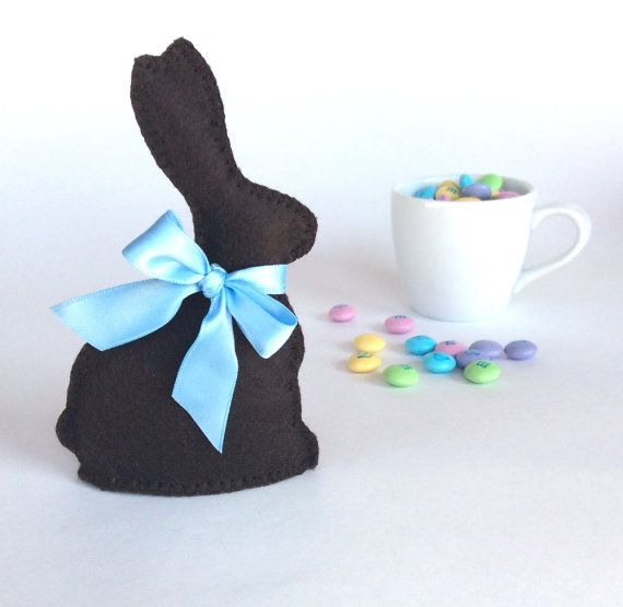 Chocolate and Spring by speakingofwitchwands on Etsy