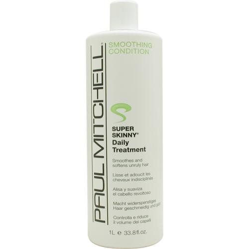 PAUL MITCHELL by Paul Mitchell SUPER SKINNY DAILY TREATMENT 33.8 OZ ( Package Of 6 ) -- Visit the image link more details. (This is an Amazon affiliate link)