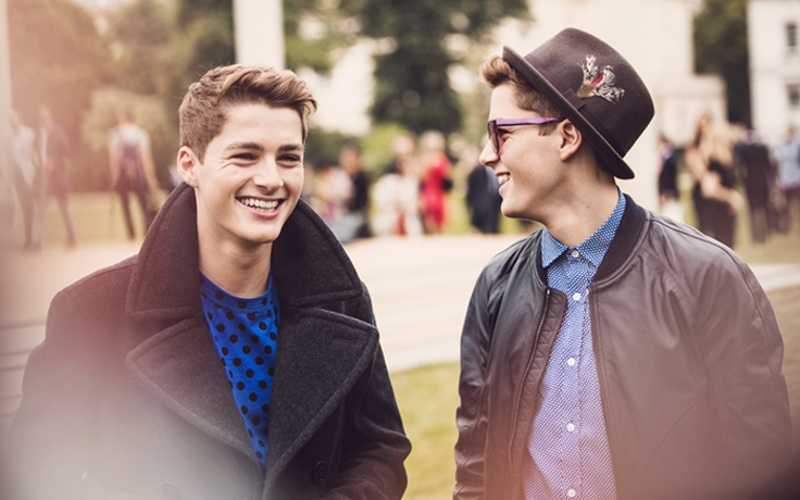 Jack and Finn Harries  Jack Finn  Men Fashion  Jack Harry  Jack O    Jack And Finn Harries Collage