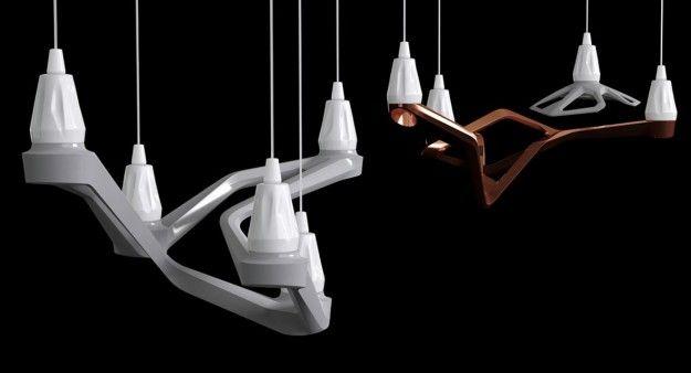 Onyx di Peugeot - La lampada Onyx è l'ultima nata di Peugeot Design Lab. Questa è presente in Zona Tortona durante il Salone del Mobile 2015 di Milano per poi essere trasferita al padiglione Francia di Expo. La particolarità di questa lampada di design è che è composta da un unico pezzo di legno di Baiano delle Filippine, è lunga 3 metri, tanto da sembrare voler toccare terra ed è dotata di lampade a led realizzate in collaborazione con Osram. Sfogliate la gallery e scoprite con noi tutte le…