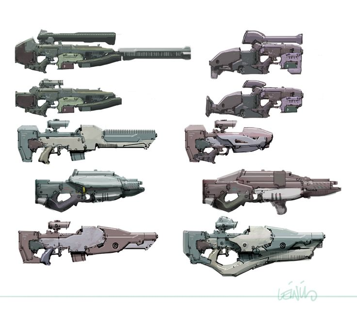 79 best images about Weapon Sci-fi on Pinterest | Pistols ...