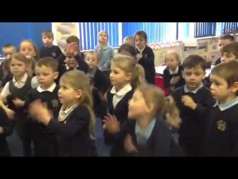 Year 1 retell how to grow a dinosaur - YouTube