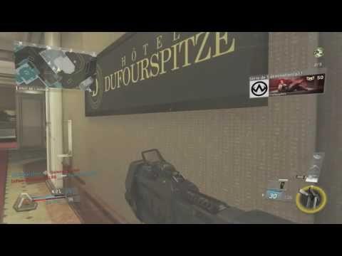 ►[HD]Call Of Duty Infinite Warfare ! | MME