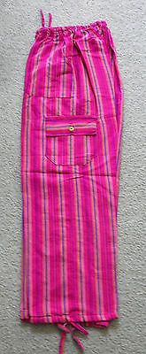 38662210c40 Jeans Pants and Shorts 166696  Unisex Cusco Peru Cotton And Rayon Baggie  Pants Pajama Colorful 40 Waist  010129 -  BUY IT NOW ONLY   19.99 on  eBay   jeans ...