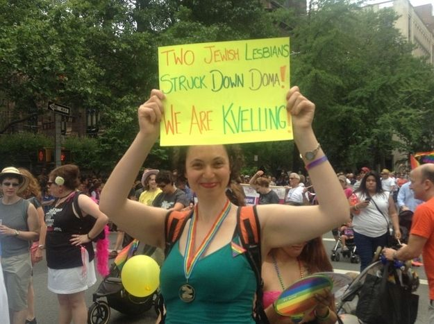 2013 New York City Gay Pride Parade