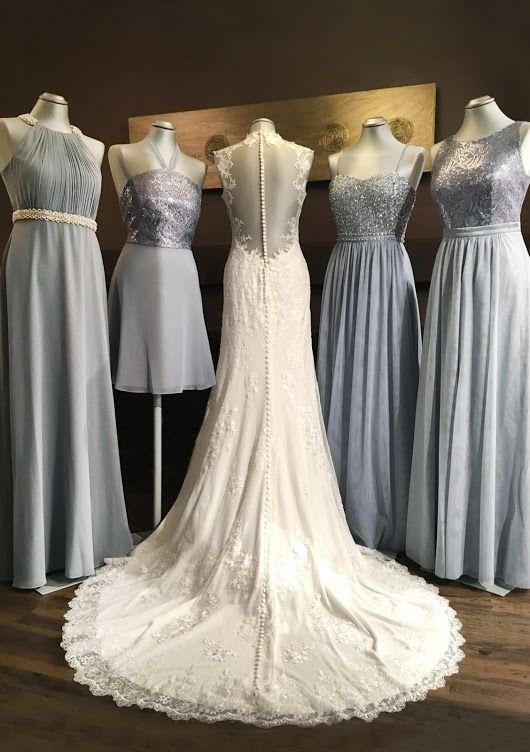 375460236babd Bei einer Hochzeit trägt natürlich die Braut das Kleid der Kleider, als  Gast tragen Sie