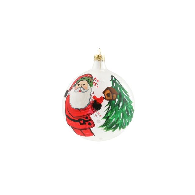 New 2020 Christmas Vietri NEW! Old St Nick Limited Edition 2020 Ornament in 2020 | Ornaments
