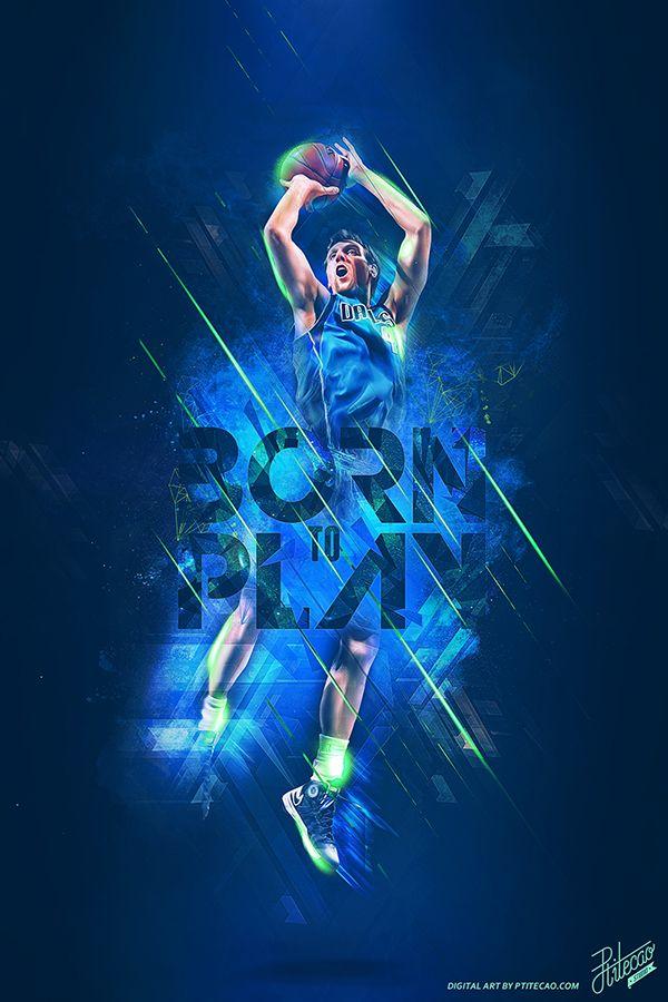 https://www.behance.net/gallery/16494583/2014-NBA-PLAYOFFS-BORN-TO-PLAY