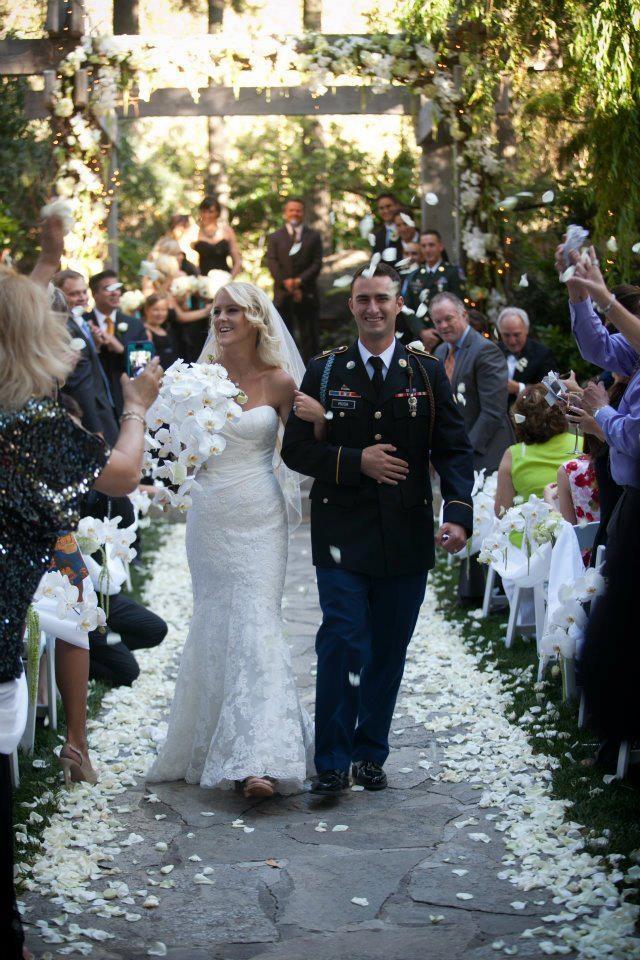 Elizebath Brockovich Wedding Daughter Of Erin Brockovich