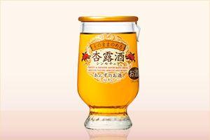 杏露酒(カップ)