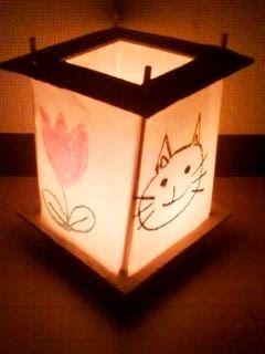 Preschool Crafts for Kids*: Easy Japanese Paper Lantern Craft