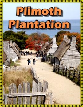 Plimoth Plantation makes history fun! This section of the website is made for kids, with activities like coloring pages, a cool Thanksgiving online activity, and a place where you can learn to talk like a Pilgrim!
