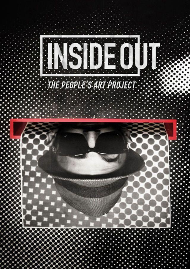 Trailer du nouveau film «Inside Out», un documentaire suivant l'évolution du grand projet d'art participatif du même nom pensé par l'artiste JR