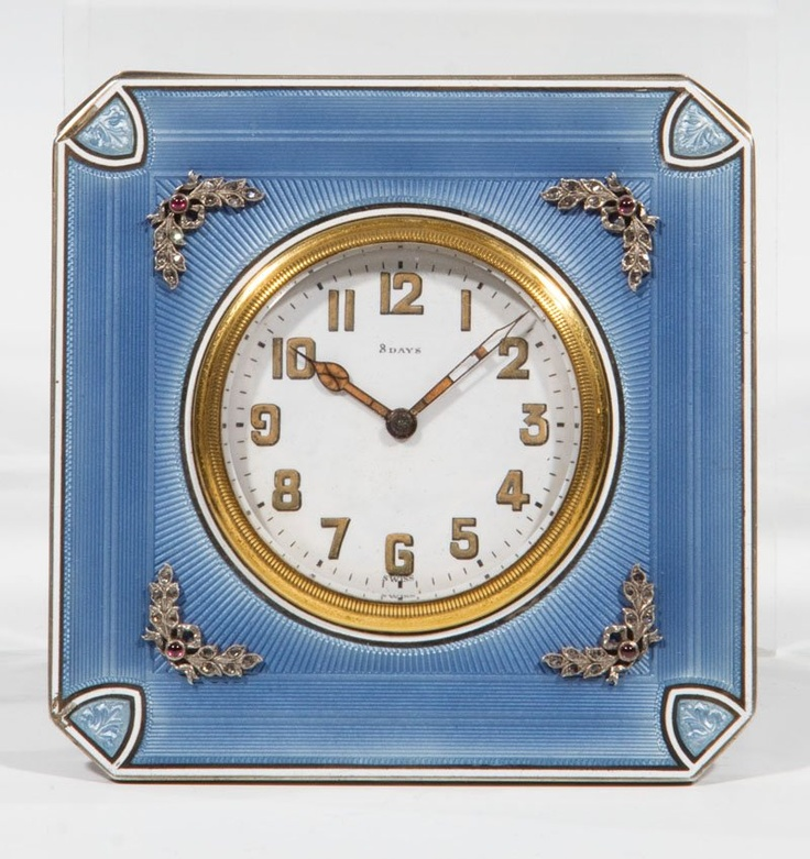 17 Best Images About Blue And White Clocks On Pinterest