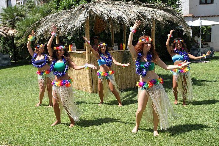 Ferragosto #dance #hawaii