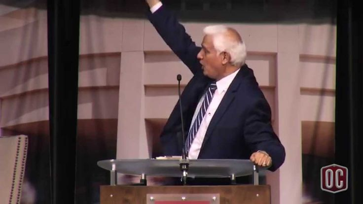 Dr. Ravi Zacharias at OKLAHOMA  CHRISTIAN UNIVERSITY on March 30, 2015 as part of the O.C. McGaw lectures (50.33 min)