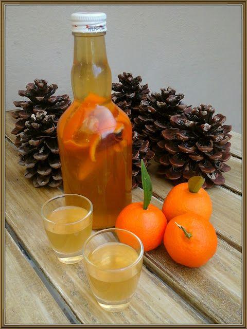Βουτυρόμελο: Miss mandarine