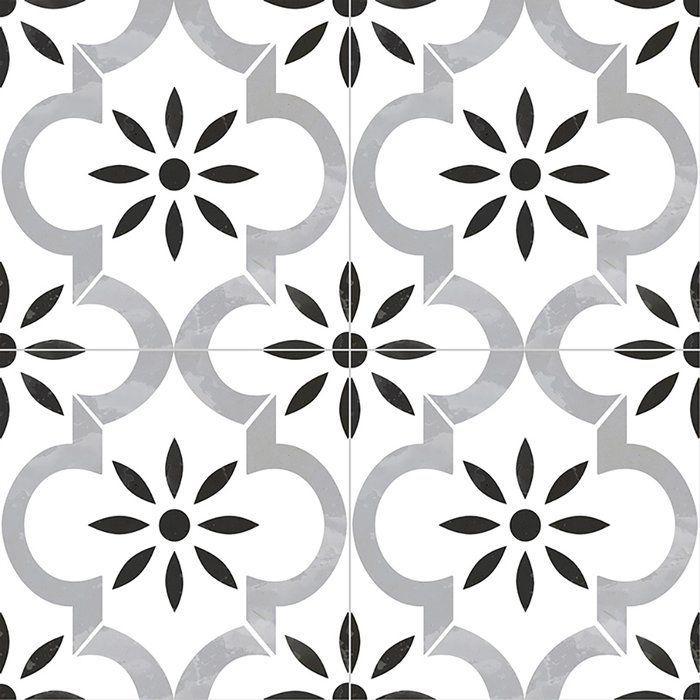Kenzzi Azila 8 X 8 Porcelain Field Tile In 2020 Feinsteinzeug