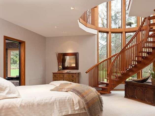 Million Dollar Master Bedrooms | Master Bedroom: Phenomenal Pool Featured on HGTV's 'Million Dollar ...