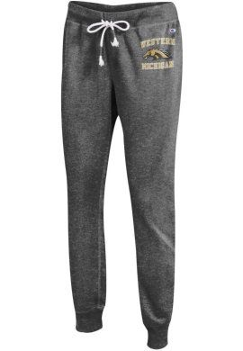 Product: Western Michigan University Broncos Women's Pants