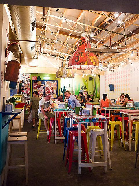 El Loco Authentic Mexican Street Food In Sydney Tasty