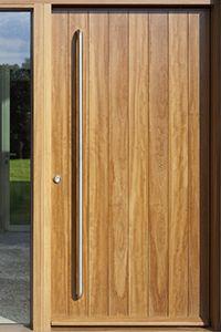 Door Handles - Urban Front - Contemporary Front Doors UK