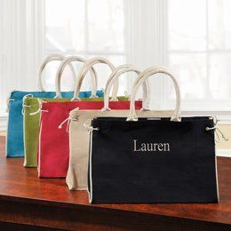 Hot Seller Hampton Tote (Green) by Kitty4U. $45.00. It ships with in 3 to 5 days. Size: Measures 18 inches wide by 11.5 inches tall and 6 inches deep.. May be embroidered with a block monogram or block name (max of 12 characters) in white, light tan, sage, medium pink, red, navy, brown or black thread. Free personalization (please email me as soon as you place your order with the preferred name). Materials: 100% Natural Jute. Our nautically inspired Hampton Totes are the perfec...