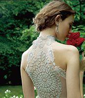 シルエットの美しいマーメイドや スレンダードレスはここ! | Merry・Marry(メリー・マリー)